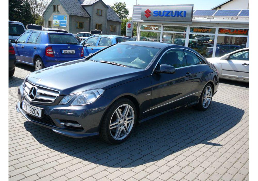 Autokantor cz for Mercedes benz w207